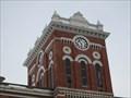Image for JTI-Macdonald Clock - Montréal, Québec, Canada
