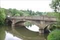 Image for Pershore Bridge