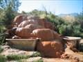 Image for Mystic Hot Springs, Monroe, UT