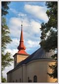 Image for TB 2425-15 Hlinsko, kostel, CZ