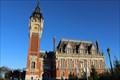 Image for Hôtel de ville - Calais - Pas-de-Calais - France