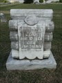Image for H.A. Hollan - Rose Hill Cemetery - Calera, OK