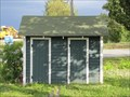 Image for Potter Section House Outhouse - Anchorage, Alaska