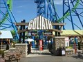 Image for Goliath (Six Flags New England) - Agawam, MA