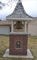 Image for Trenton Red Brick Schoolhouse Bell