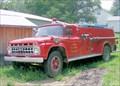 Image for Ford 600 Pumper Truck HP-3  -  Jasper, NY