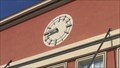 Image for Uhr am Hauptbahnhof - Dessau - ST - Germany
