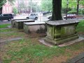 Image for St Anne's Church graveyard - Annapolis, MD