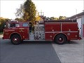Image for Robinson Fire and Rescue Vol Dept Engine 4 Charlotte, NC, USA