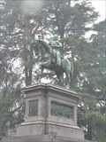 Image for Statue of Napoleon III, Parco Sempione - Milan, Italy