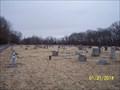 Image for Walnut Hill Churchyard Cemetery near Garfield, AR