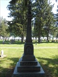 Image for Carter - Clinton Cemetery, Ontario