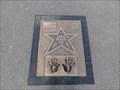 Image for Roman Polanski Hand Prints - Krakow, UK
