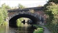 Image for Bridge 68b Over The Rochdale Canal – Middleton, UK