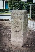 Image for Bonner Grenzstein von 1549 - Bonn-Buschdorf, NRW, Germany