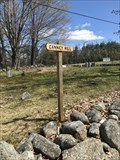 Image for Canney Hill Cemetery - Center Harbor, New Hampshire