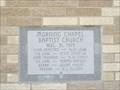 Image for 1975 - Morning Chapel Missionary Baptist Church - Sulphur Springs, TX