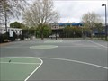 Image for Robin Swenny Park basketball court - Sausalito, CA