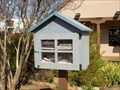 Image for Little Free Library at NW 29 and Dewey - OKC, OK