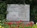 Image for Aux Pionniers de Rivière-Ouelle - To the Pioneers of Rivière-Ouelle - Québec, Canada