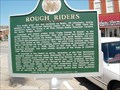 Image for Rough Riders - Guthrie, OK