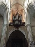 Image for Le Grand Orgue - Eglise de Levroux - Centre - FRA