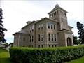Image for Teton County Courthouse - Choteau, MT