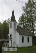 Image for Elbe Evangelical Lutheran Church, Elbe, Washington