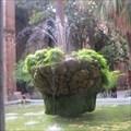 Image for Font de les Oques - Barcelona, Spain