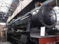Image for No. 6998 - Burton Agnes Hall - Didcot Railway Centre, Didcot, Oxfordshire, UK
