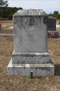 Image for J.J. Brandon - West End Cemetery - Lingleville, TX