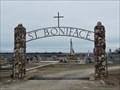 Image for St. Boniface  Cemetery - Olfen, TX