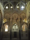 Image for La Mezquita - Cordoba, Spain