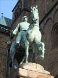 Image for Otto von Bismarck, Bremen