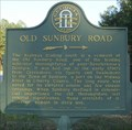Image for Old Sunbury Road - GHM 054-3- Daisy, GA
