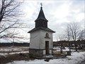 Image for Kaple Panny Marie - Ondrusky, Czech Republic