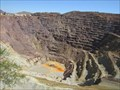 Image for Lavender Mine Pit View Point - Bisbee, Arizona