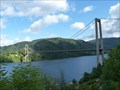 Image for Osterøy Bridge - Bergen, Norway