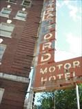 Image for Stratford Hotel _ Alton IL