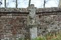 Image for Croix en tuf - Toeufles, France