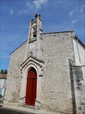 Image for Eglise Sainte Anne - L Houmeau, Nouvelle Aquitaine, France