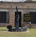Image for USS HARTFORD -- Fort Gaines SHS, Dauphin Island AL