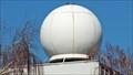 Image for NWS WSR-88D Doppler Radar - Missoula, MT
