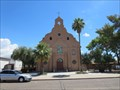 Image for Assumption of the Blessed Virgin Mary Bell Tower - Florence, AZ