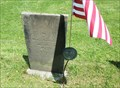 Image for Henry Butterfield - Pioneer Cemetery, Sidney, NY