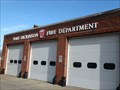 Image for Port Dickinson Fire Department