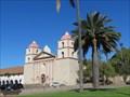 Image for Mission Santa Barbara- Santa Barbara, CA