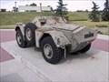 Image for Ferret Scout Car Mk 1 -- Calgary, Alberta