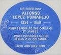 Image for Alfonso Lopez-Pumarejo - Wilton Crescent, London, UK