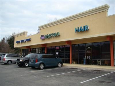 Big City Tattoo - Orange Park, Florida - Tattoo Shops/Parlors on Waymarking.